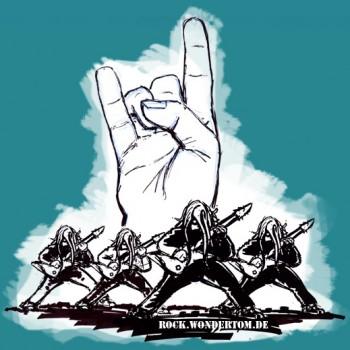 Resepct The Rock!