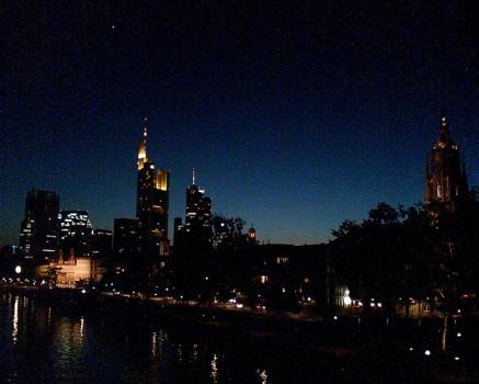 Frankfurt mon Amour