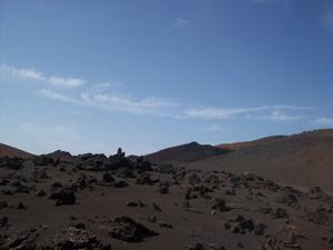 Planet der Affen - Timanfaya, Lanzarote