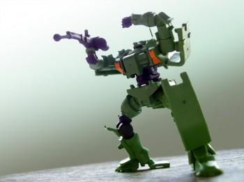 H.G.C.O.R.E - Mobile Suit Gundam