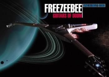 FREEZEEBEE - Guitars Of Doom Record Release Party