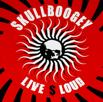 Skullboogey Rockpaket