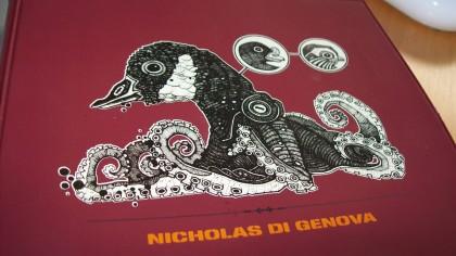DY:005:NICHOLAS DI GENOVA