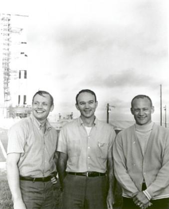 Apollo 11 Crew, 1969
