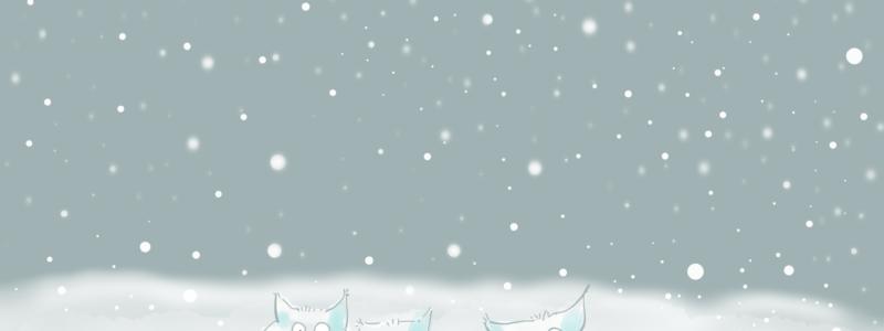 Die drei von der Froststelle