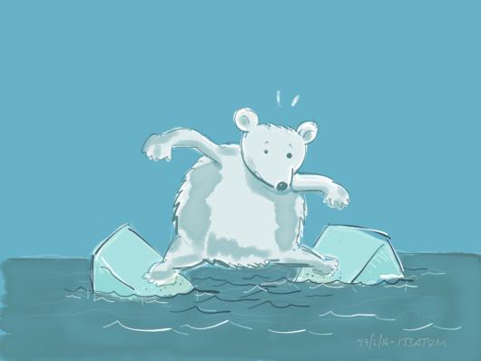 Polarbear day