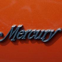 """""""Mercury"""" - Chrom auf Orange-Metallic"""