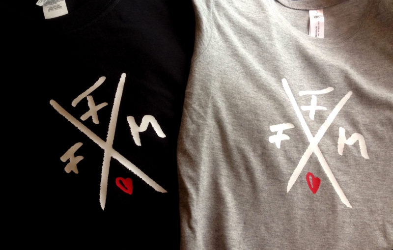 ffmx<3shirts