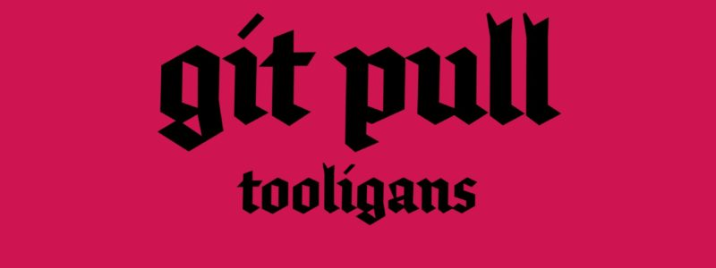 git pull tooligans