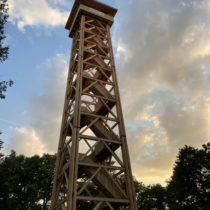 Der neue Goetheturm